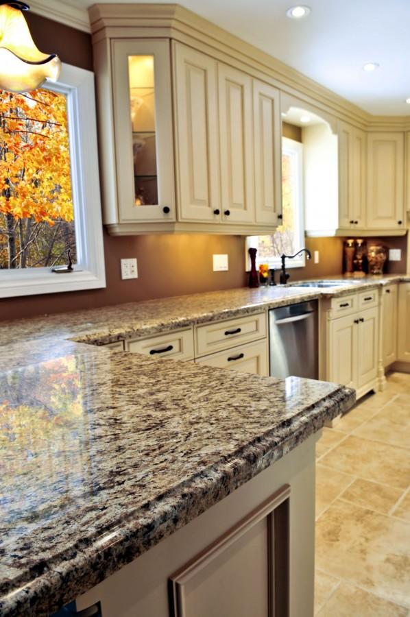 Granite cleaning, polishing and repair experts | Boston ...