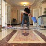stone care professional