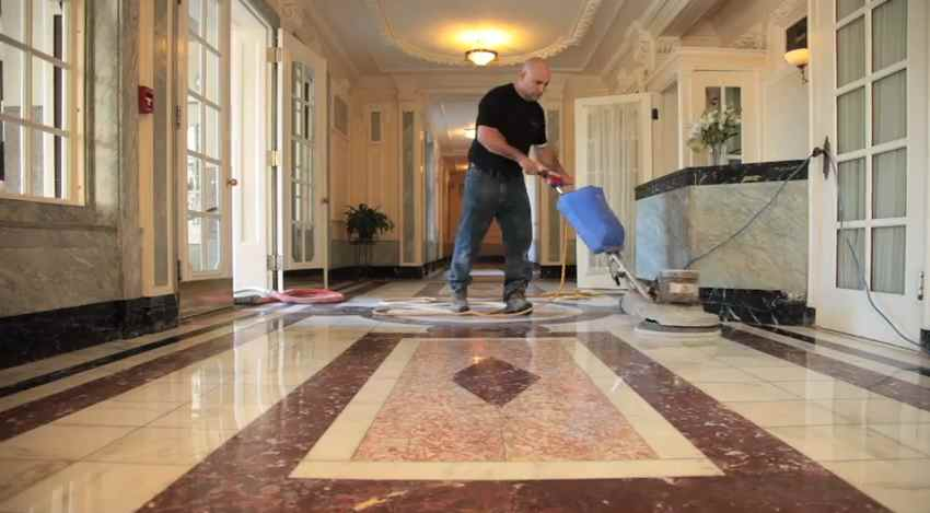 Cape Cod Granite, Marble Polishing Cleaning Professionals