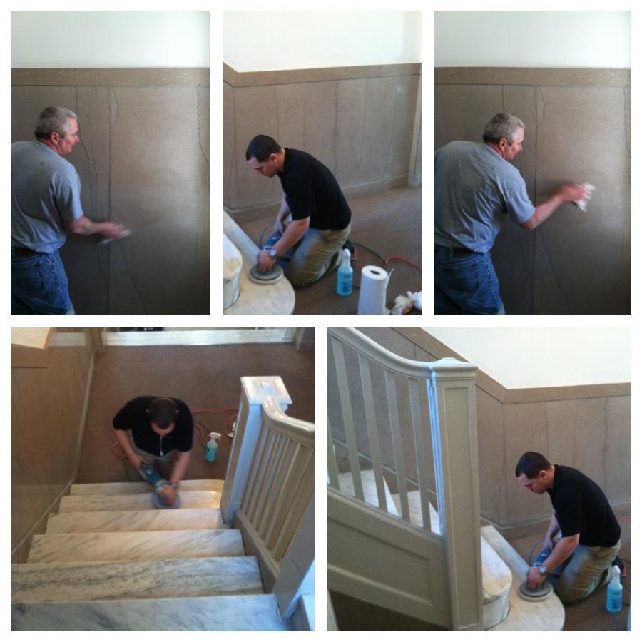 Working With Boston Stone Restoration Boston Stone