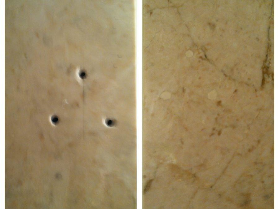 Marble Tile Repair Vintalicious Net