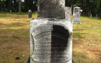 How to Clean Headstones this Memorial Day