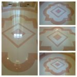 marble floor polish shine brookline ma