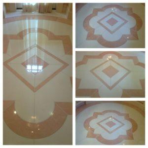 marble floor polish shine brookline ma