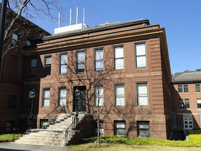 College and University Stone Restoration Season Starts