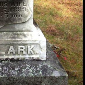 cemetery marker stone cleaning massachusetts