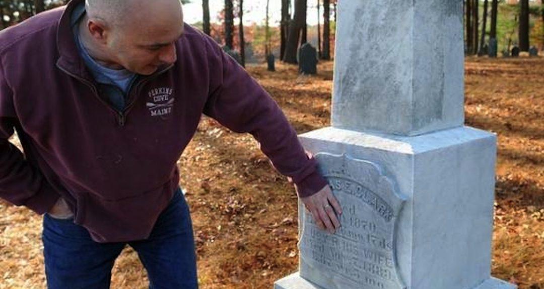 Wicked Local: Boston Stone Restoration in the Press