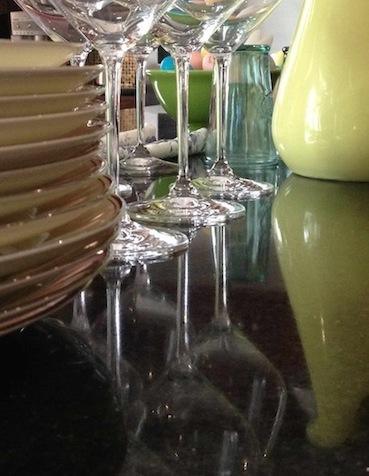 residential home condo granite polishing