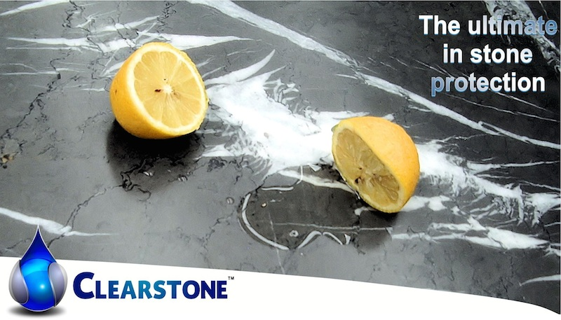 stone surface protector coating