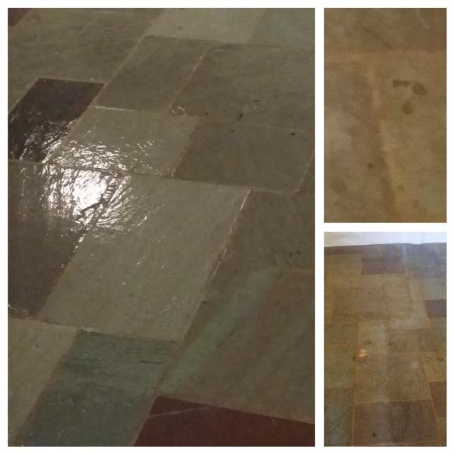 Slate Cleaning Polishing And Restoration Boston Stone Restoration