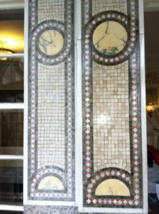 brookline marbe tile restoration