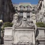Restoring Stone in French Renaissance Style