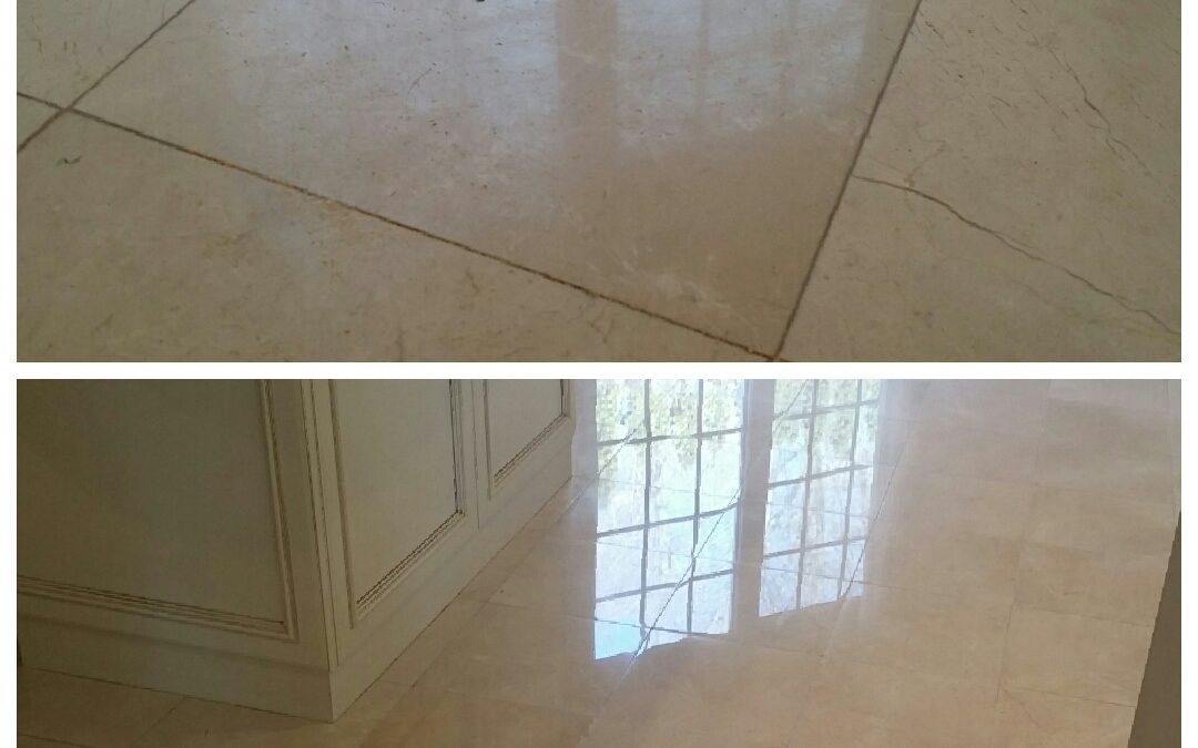 How Long Does Stone Restoration Take? Is It Messy?