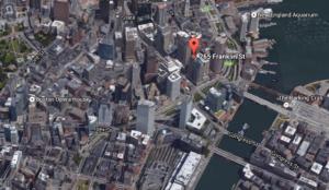 Boston Stone Restoration Opens Downtown Boston Office