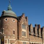 School Facilities Bustle with Activity During Summer Break