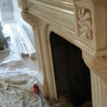 Fireplace & Mantle Restoration Stone Types