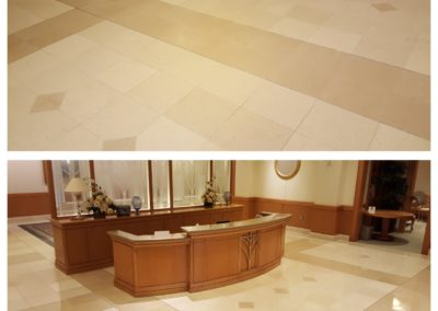 polish lobby tile and marble boston ma
