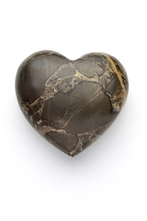 Why we love stone.