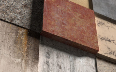 Why choose natural stone in interior design?