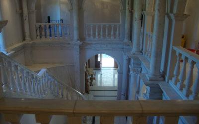 Boston & Massachusetts Marble Restoration Company