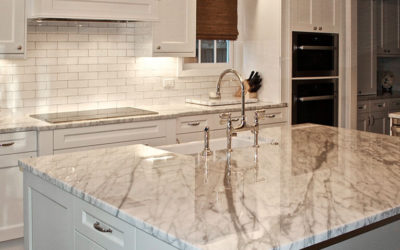 How to Sanitize Natural Stone Surfaces