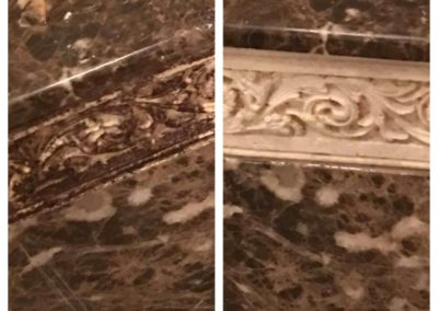 massachusetts marble detail cleaning