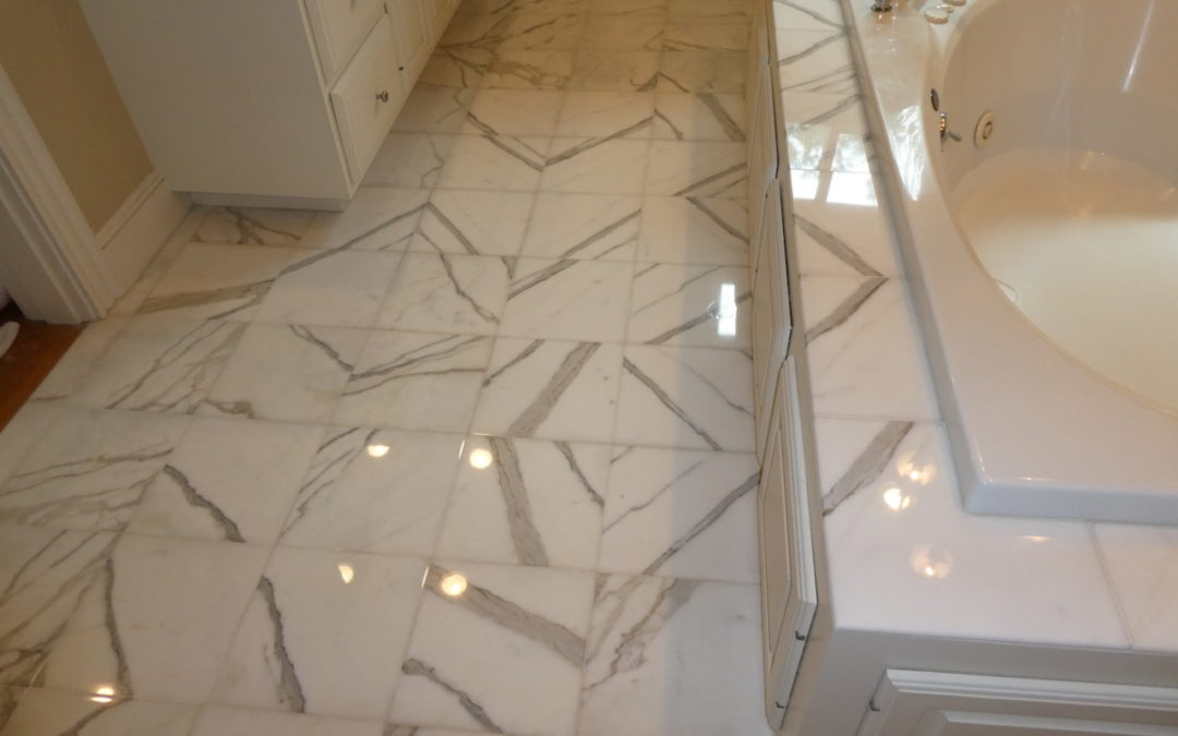 Scituate Honing & Polishing and Regrout