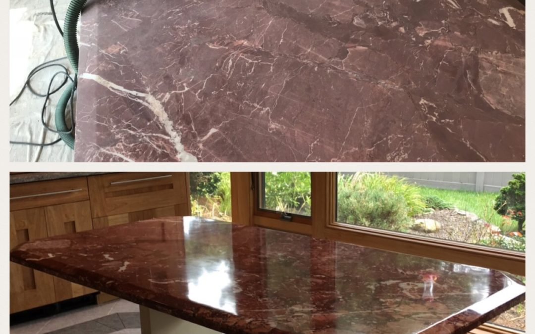 Marble Tables: Antique to Modern Restorations
