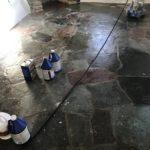 Worcester homeowner finds a big surprise under laminate floor