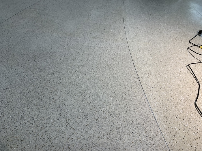 Terrazzo Floor Repair Natick Mall Boston Stone Restoration