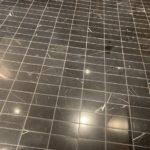 Marble Bathroom Revamp | Boston, MA
