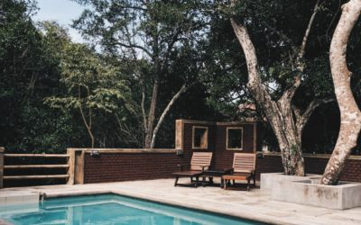 Pool Decks and Outdoor Kitchens