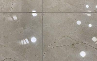 Floor Restoration Job | Block Island, RI