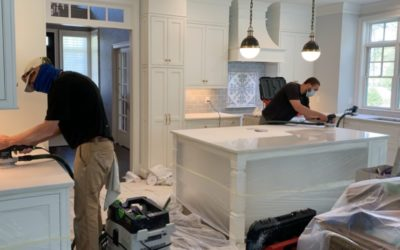"""ASK THE EXPERTS VOL. 4: """"What was your favorite job?"""" & """"What makes a great stone technician?"""""""