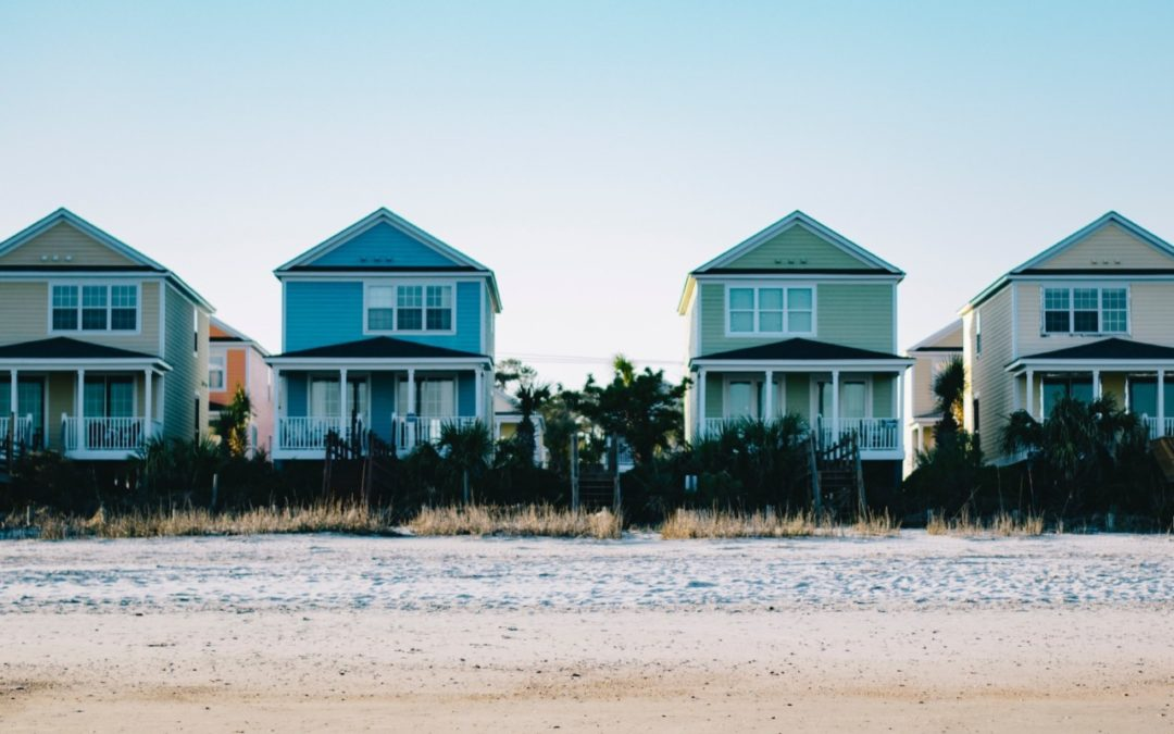 Offering a Rental on Cape Cod? Get fast disinfecting between renters