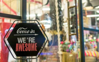Our 6th Annual Small Business Saturday List