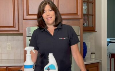VOL. 7 Ask the Experts! Preventing Mold on Stone Tile & Discovering Stone Floors Under Old Rugs