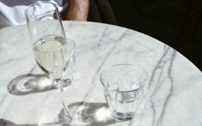 Ask the Experts Vol. 8: Best Cleaners for Marble & Stone / Can You Apply Anti-Etch to Marble Tables?